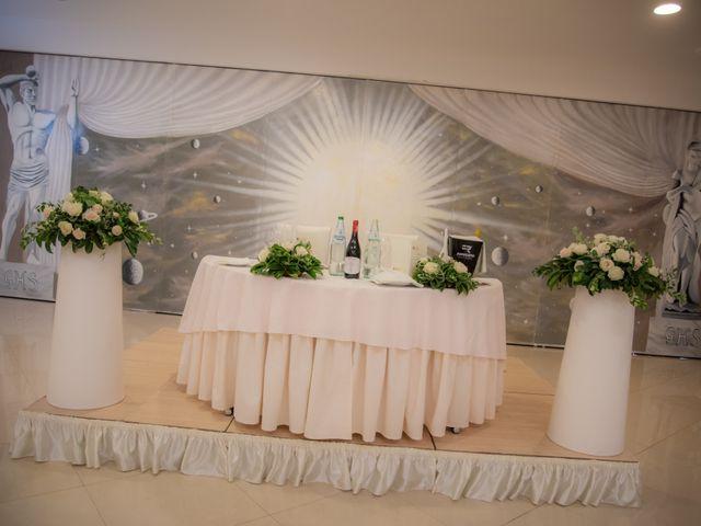 Il matrimonio di Lorenzo e Mary a Siracusa, Siracusa 28