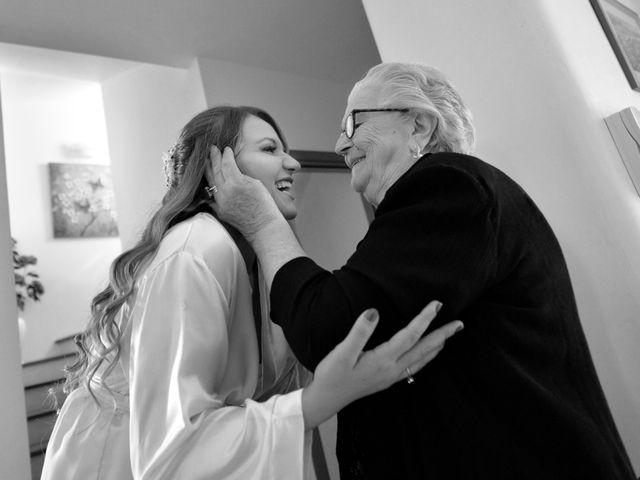 Il matrimonio di Feliciano e Evelina a Fasano, Brindisi 7