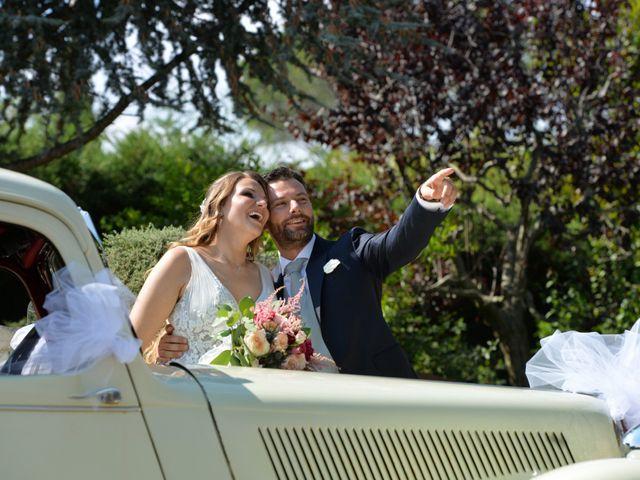 Il matrimonio di Feliciano e Evelina a Fasano, Brindisi 16