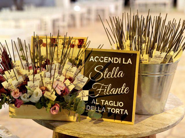 Il matrimonio di Feliciano e Evelina a Fasano, Brindisi 23