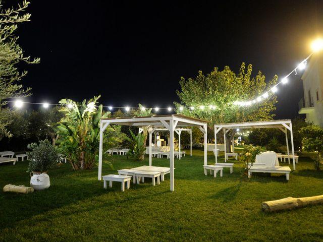 Il matrimonio di Feliciano e Evelina a Fasano, Brindisi 24