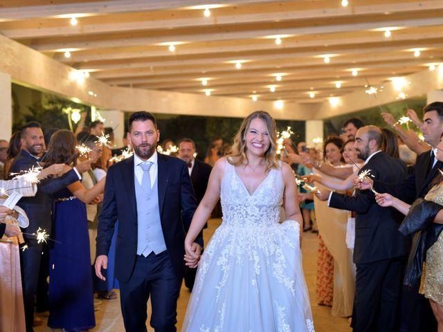 Il matrimonio di Feliciano e Evelina a Fasano, Brindisi 26