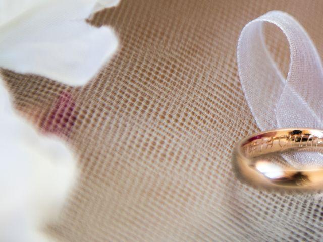 Il matrimonio di Gianluca e Maria Chiara a Siniscola, Nuoro 10