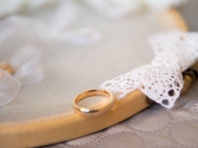 Il matrimonio di Gianluca e Maria Chiara a Siniscola, Nuoro 11