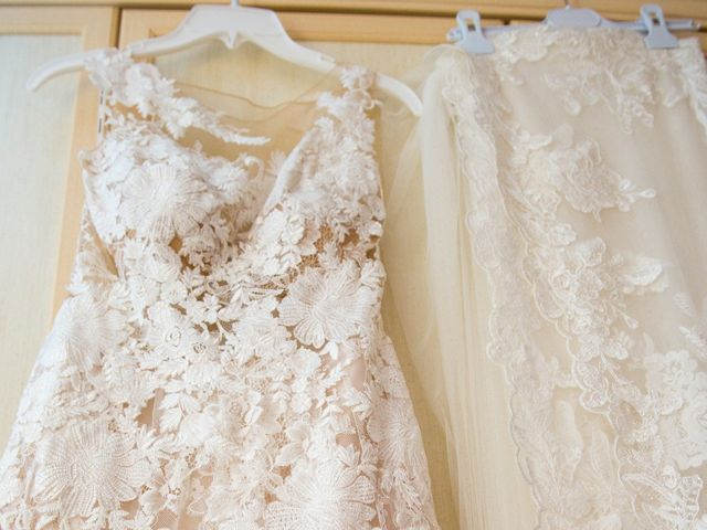 Il matrimonio di Gianluca e Maria Chiara a Siniscola, Nuoro 14
