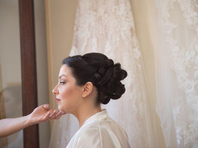 Il matrimonio di Gianluca e Maria Chiara a Siniscola, Nuoro 19