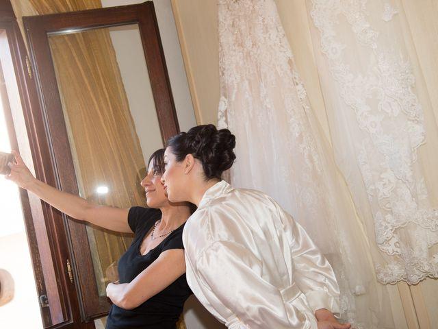 Il matrimonio di Gianluca e Maria Chiara a Siniscola, Nuoro 22