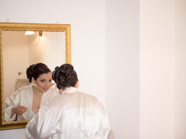 Il matrimonio di Gianluca e Maria Chiara a Siniscola, Nuoro 24
