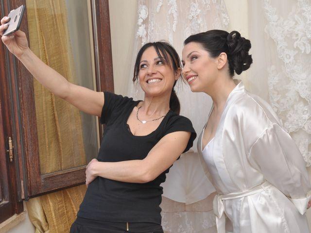 Il matrimonio di Gianluca e Maria Chiara a Siniscola, Nuoro 25
