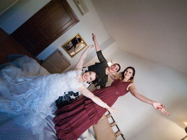 Il matrimonio di Gianluca e Maria Chiara a Siniscola, Nuoro 62