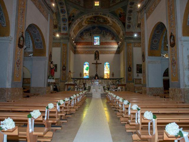 Il matrimonio di Gianluca e Maria Chiara a Siniscola, Nuoro 71