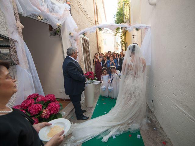 Il matrimonio di Gianluca e Maria Chiara a Siniscola, Nuoro 72