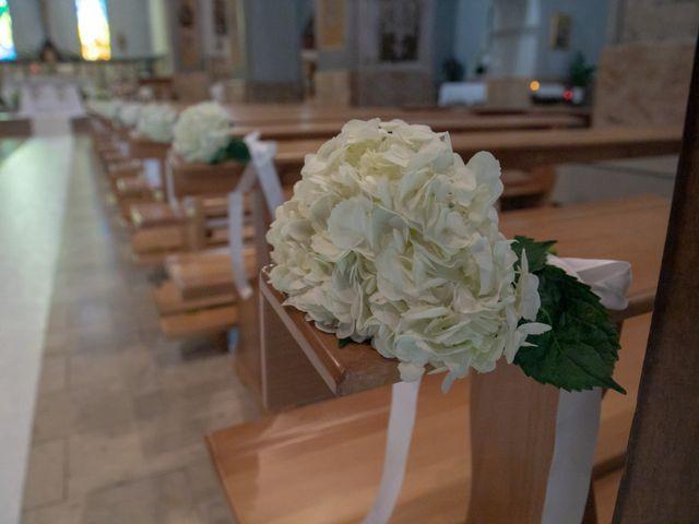 Il matrimonio di Gianluca e Maria Chiara a Siniscola, Nuoro 74