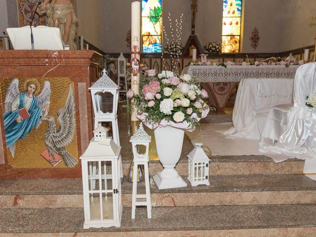 Il matrimonio di Gianluca e Maria Chiara a Siniscola, Nuoro 75