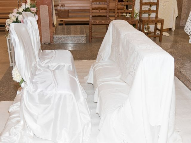 Il matrimonio di Gianluca e Maria Chiara a Siniscola, Nuoro 76