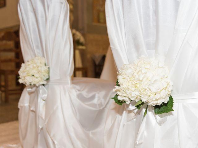 Il matrimonio di Gianluca e Maria Chiara a Siniscola, Nuoro 77