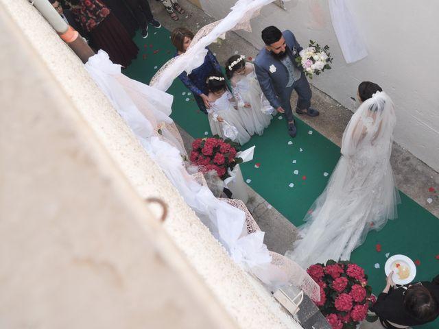 Il matrimonio di Gianluca e Maria Chiara a Siniscola, Nuoro 1