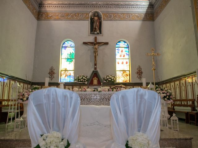 Il matrimonio di Gianluca e Maria Chiara a Siniscola, Nuoro 80