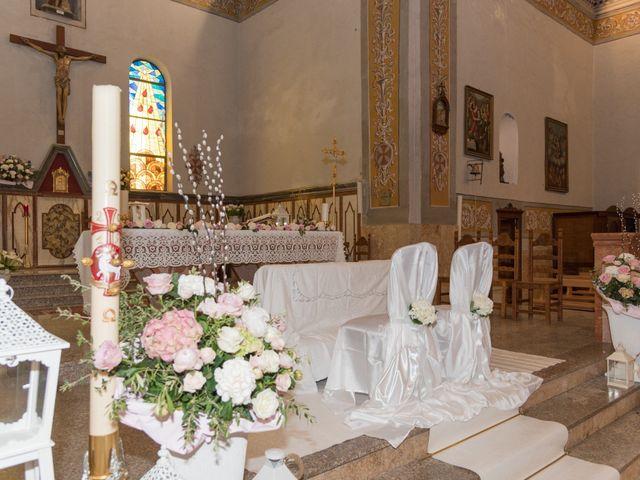 Il matrimonio di Gianluca e Maria Chiara a Siniscola, Nuoro 81