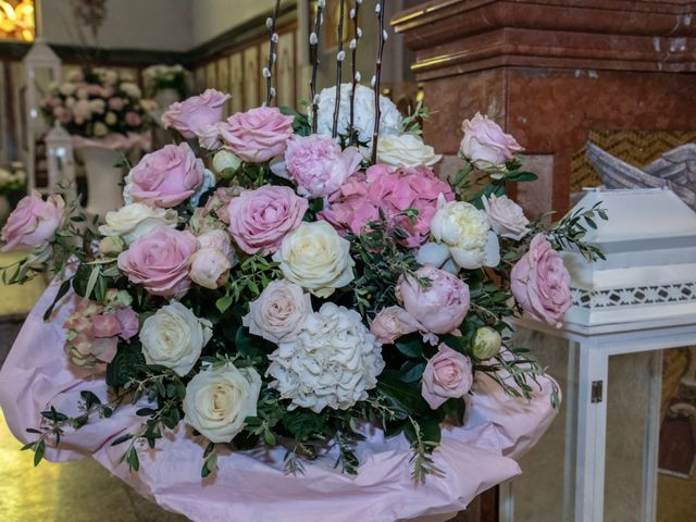 Il matrimonio di Gianluca e Maria Chiara a Siniscola, Nuoro 84