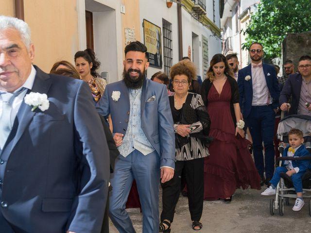 Il matrimonio di Gianluca e Maria Chiara a Siniscola, Nuoro 86