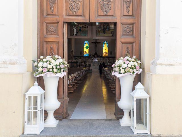Il matrimonio di Gianluca e Maria Chiara a Siniscola, Nuoro 87