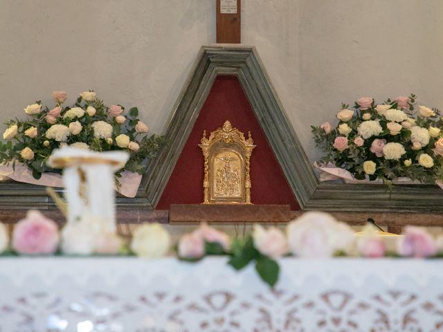 Il matrimonio di Gianluca e Maria Chiara a Siniscola, Nuoro 88