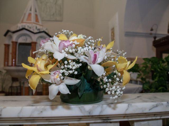 Il matrimonio di Gianluca e Maria Chiara a Siniscola, Nuoro 89