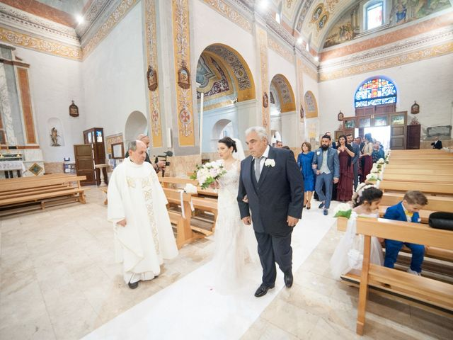 Il matrimonio di Gianluca e Maria Chiara a Siniscola, Nuoro 91