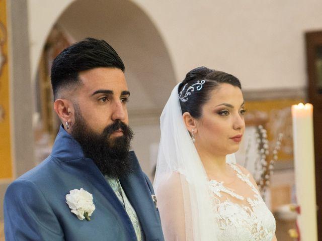 Il matrimonio di Gianluca e Maria Chiara a Siniscola, Nuoro 93