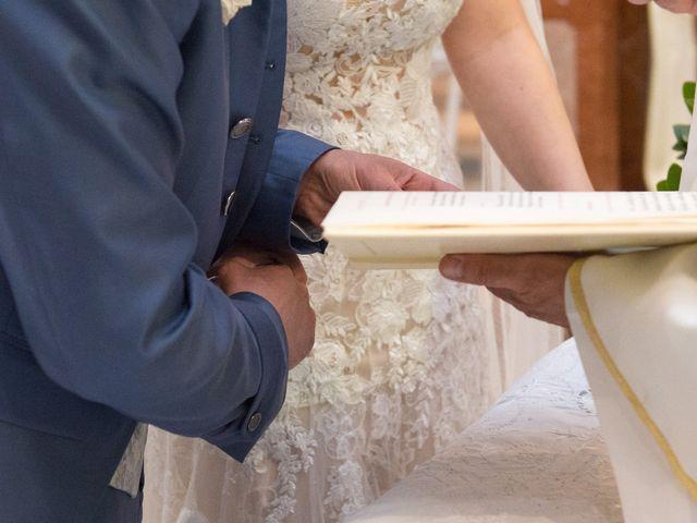 Il matrimonio di Gianluca e Maria Chiara a Siniscola, Nuoro 100