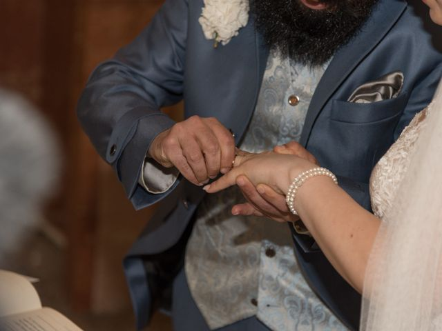 Il matrimonio di Gianluca e Maria Chiara a Siniscola, Nuoro 101