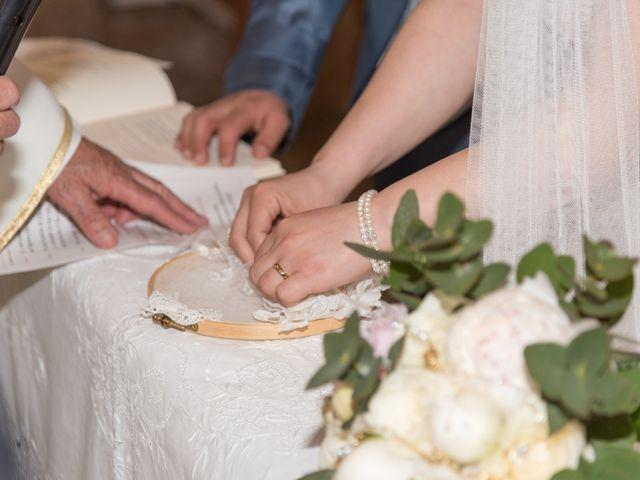 Il matrimonio di Gianluca e Maria Chiara a Siniscola, Nuoro 102
