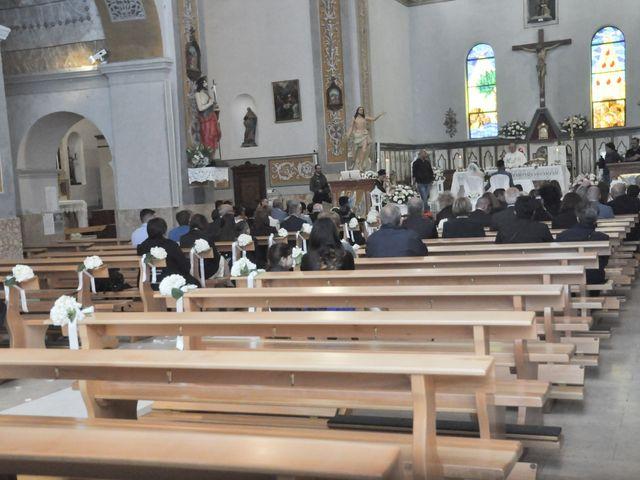 Il matrimonio di Gianluca e Maria Chiara a Siniscola, Nuoro 103