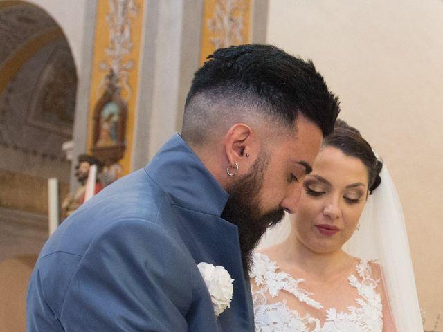 Il matrimonio di Gianluca e Maria Chiara a Siniscola, Nuoro 106