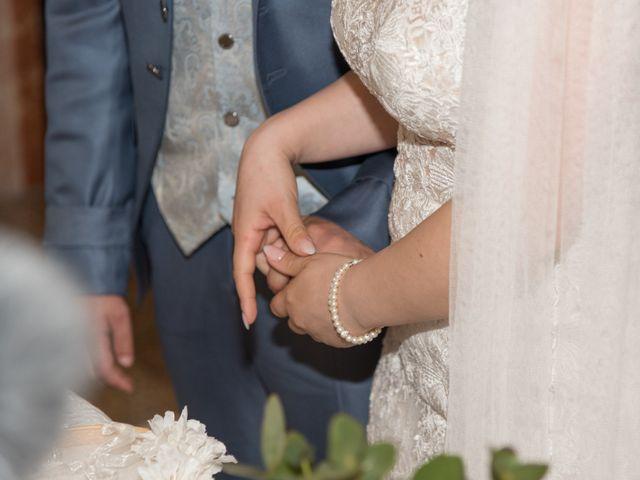 Il matrimonio di Gianluca e Maria Chiara a Siniscola, Nuoro 109