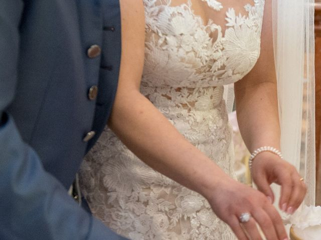 Il matrimonio di Gianluca e Maria Chiara a Siniscola, Nuoro 110