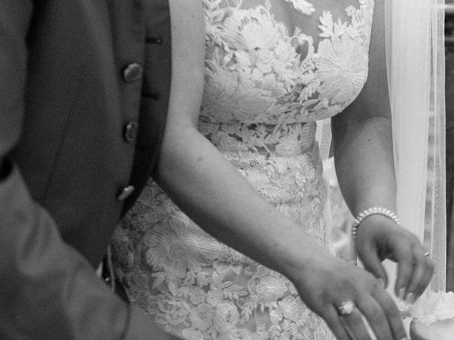 Il matrimonio di Gianluca e Maria Chiara a Siniscola, Nuoro 111