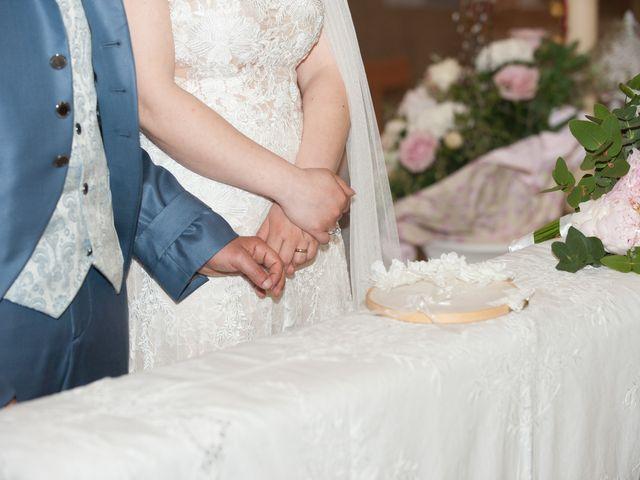 Il matrimonio di Gianluca e Maria Chiara a Siniscola, Nuoro 115