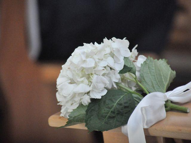 Il matrimonio di Gianluca e Maria Chiara a Siniscola, Nuoro 116