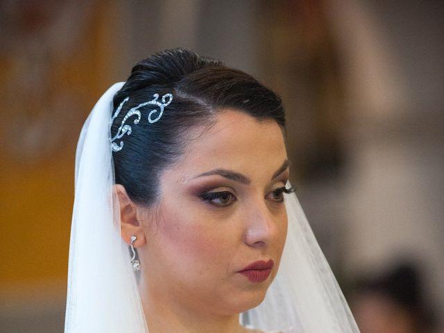 Il matrimonio di Gianluca e Maria Chiara a Siniscola, Nuoro 117