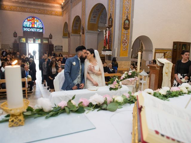 Il matrimonio di Gianluca e Maria Chiara a Siniscola, Nuoro 120