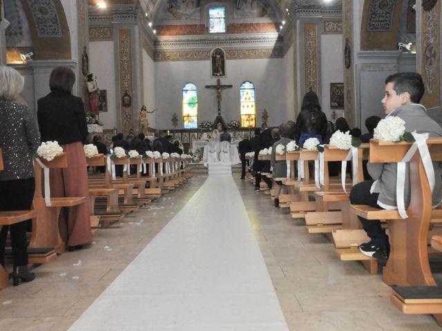 Il matrimonio di Gianluca e Maria Chiara a Siniscola, Nuoro 123