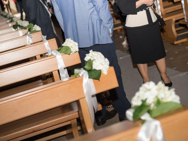 Il matrimonio di Gianluca e Maria Chiara a Siniscola, Nuoro 125