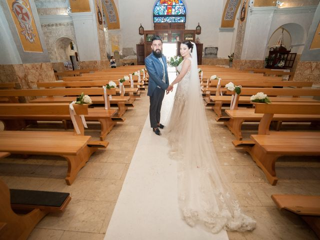 Il matrimonio di Gianluca e Maria Chiara a Siniscola, Nuoro 132