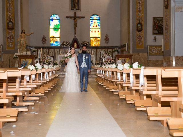 Il matrimonio di Gianluca e Maria Chiara a Siniscola, Nuoro 133