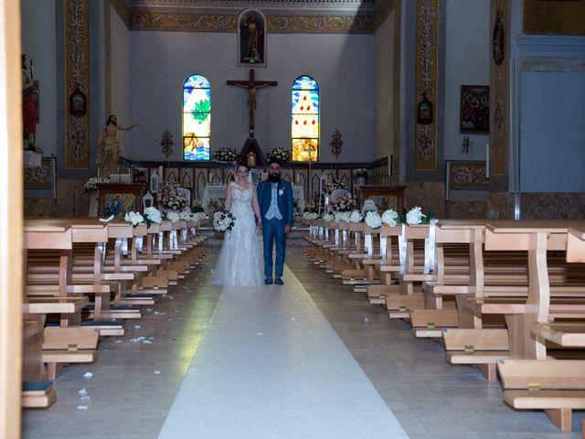 Il matrimonio di Gianluca e Maria Chiara a Siniscola, Nuoro 135