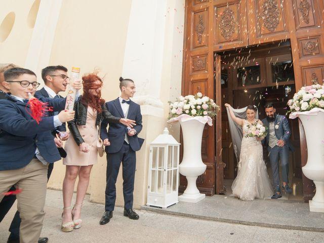 Il matrimonio di Gianluca e Maria Chiara a Siniscola, Nuoro 141
