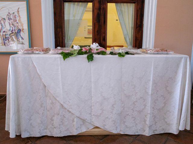 Il matrimonio di Gianluca e Maria Chiara a Siniscola, Nuoro 157