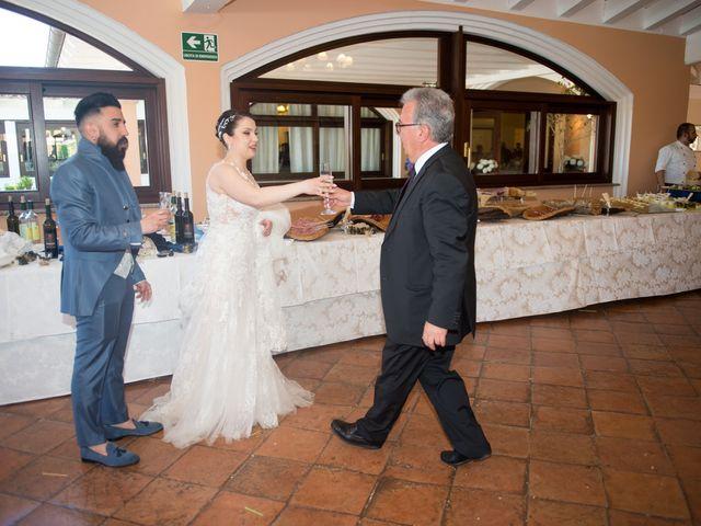 Il matrimonio di Gianluca e Maria Chiara a Siniscola, Nuoro 190
